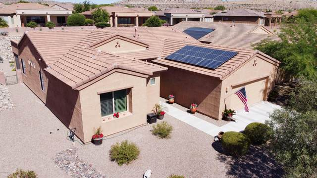 551 N Ingres Court, Green Valley, AZ 85614 (#22026219) :: The Local Real Estate Group | Realty Executives