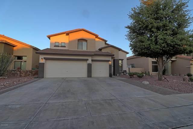 15283 S Via Rancho Grande, Sahuarita, AZ 85629 (#22026224) :: Gateway Partners