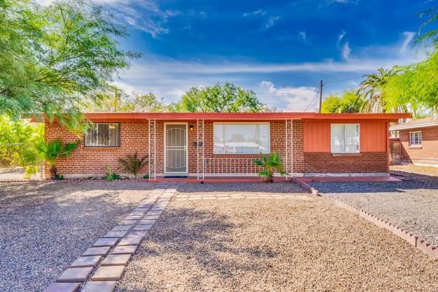 842 E Silver Street, Tucson, AZ 85719 (#22026233) :: Tucson Property Executives