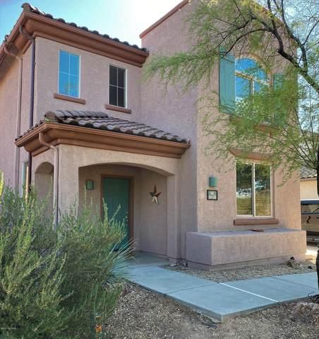 10428 E Capercaillie Street, Tucson, AZ 85747 (#22026238) :: Keller Williams