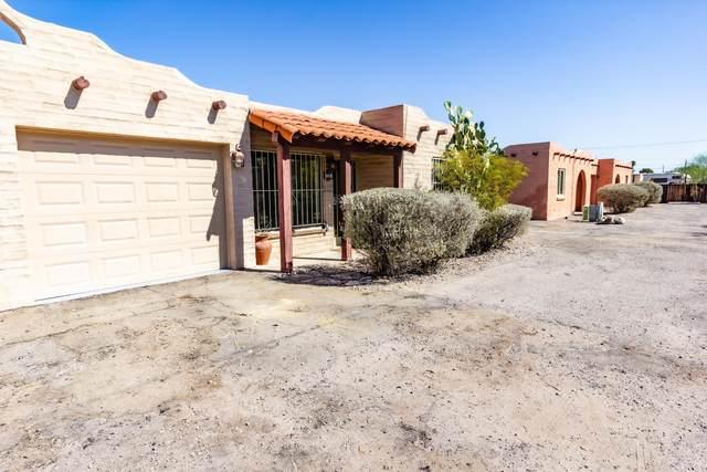 919 E Mesquite Drive, Tucson, AZ 85719 (#22026240) :: Kino Abrams brokered by Tierra Antigua Realty