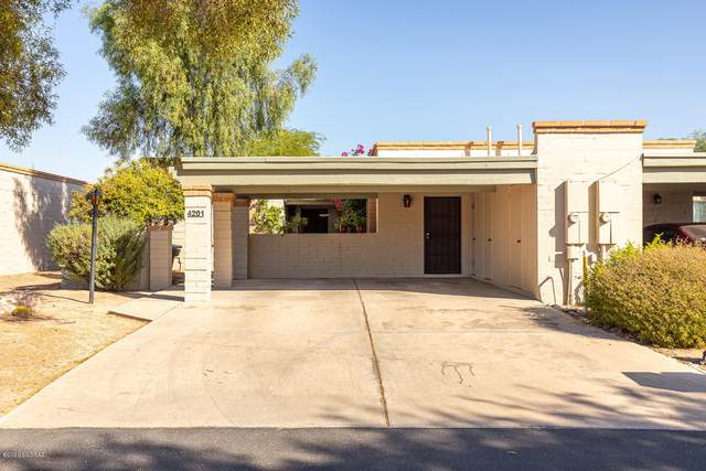 4201 E Megan Drive, Tucson, AZ 85712 (#22026241) :: Tucson Property Executives