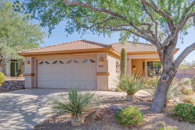 13518 N Holly Grape Drive, Marana, AZ 85658 (#22026251) :: Luxury Group - Realty Executives Arizona Properties