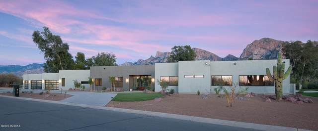 75 W Oro Valley Drive, Tucson, AZ 85737 (#22026252) :: The Local Real Estate Group | Realty Executives