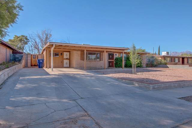 409 N Sarnoff Drive, Tucson, AZ 85710 (#22026256) :: Long Realty - The Vallee Gold Team