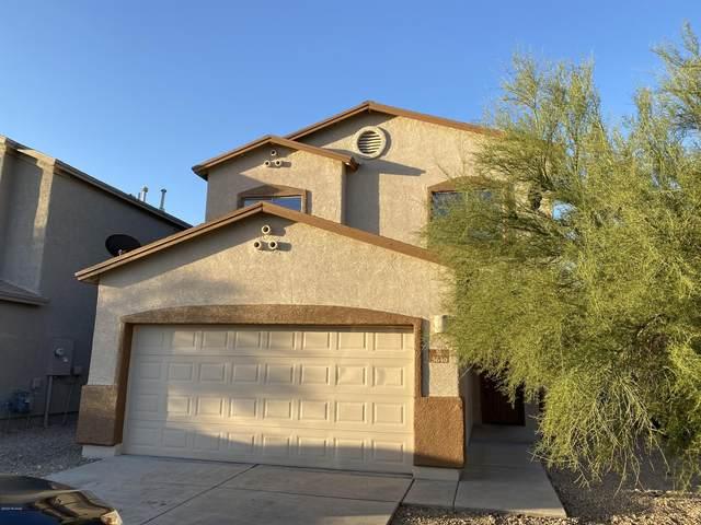 3640 E Felix Boulevard, Tucson, AZ 85706 (#22026257) :: The Local Real Estate Group | Realty Executives