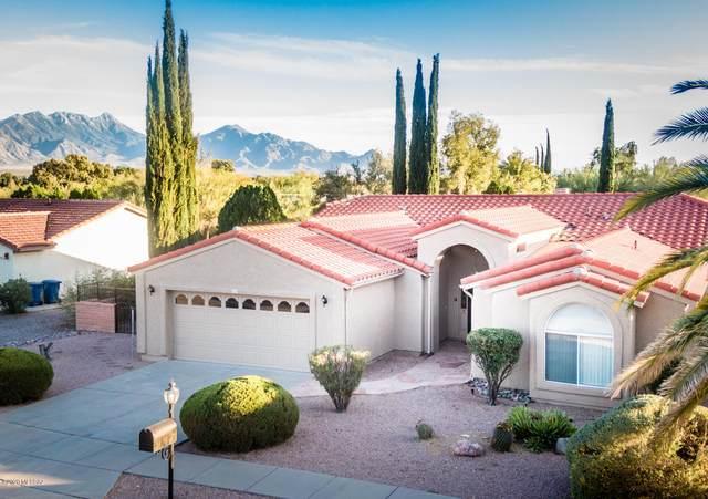 111 W Paseo Recortado, Green Valley, AZ 85614 (#22026277) :: The Local Real Estate Group | Realty Executives