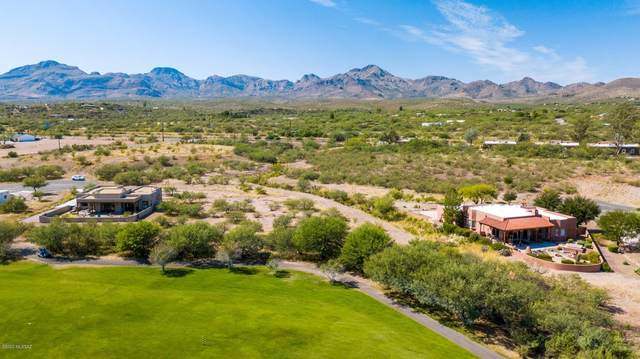 TBD Highview Ct #51, Tubac, AZ 85646 (#22026300) :: Long Realty - The Vallee Gold Team