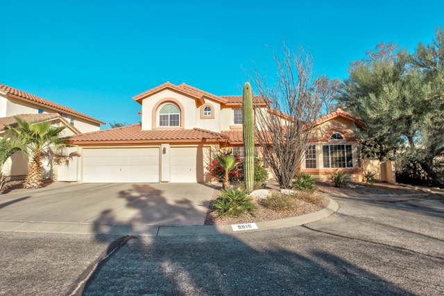 9810 N Windwalker Trail, Tucson, AZ 85742 (#22026302) :: Long Realty - The Vallee Gold Team