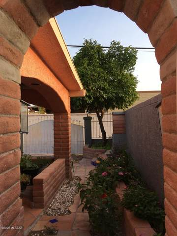 5051 S Cherry Avenue, Tucson, AZ 85706 (#22026312) :: Luxury Group - Realty Executives Arizona Properties