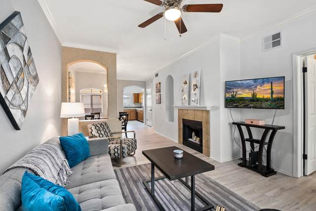 7050 E Sunrise Drive #6203, Tucson, AZ 85750 (#22026317) :: Gateway Partners