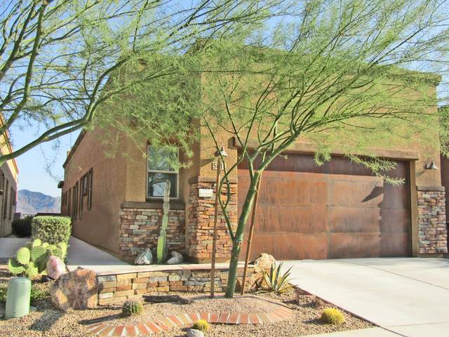 5811 S Waynes Way, Green Valley, AZ 85622 (#22026320) :: Long Realty - The Vallee Gold Team