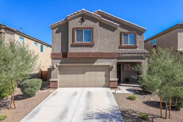 10423 S Keegan Avenue, Vail, AZ 85641 (#22026325) :: Long Realty - The Vallee Gold Team