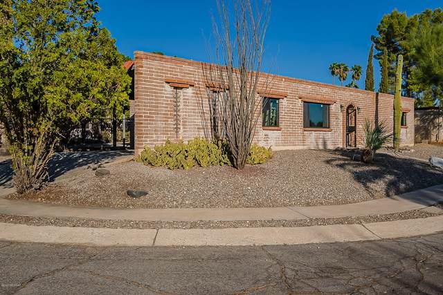 8671 E 24Th Street, Tucson, AZ 85710 (#22026329) :: Long Realty - The Vallee Gold Team