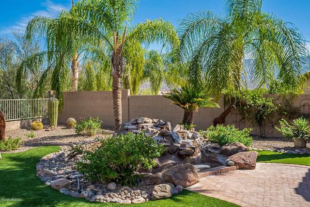 65400 E Desert Moon Court, Saddlebrooke, AZ 85739 (#22026340) :: Tucson Property Executives