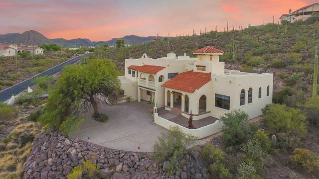 4650 W Crestview Circle, Tucson, AZ 85745 (#22026343) :: Tucson Property Executives