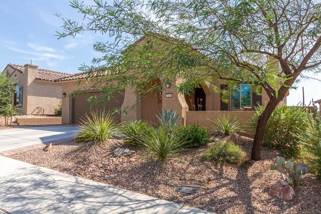 7109 W River Trail, Marana, AZ 85658 (#22026346) :: Luxury Group - Realty Executives Arizona Properties