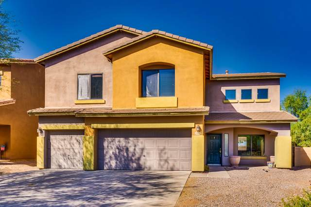 127 E Calle Tierra Sandia, Sahuarita, AZ 85629 (MLS #22026359) :: The Property Partners at eXp Realty