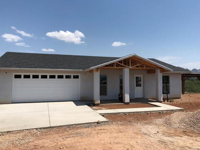 145 Roadrunner Lane, Patagonia, AZ 85624 (MLS #22026374) :: The Property Partners at eXp Realty