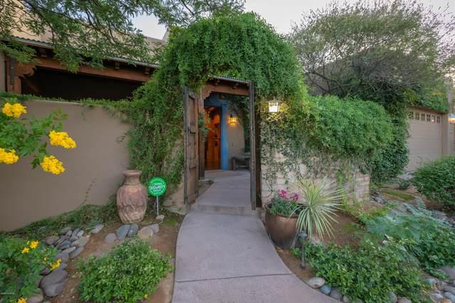 4945 E Commissary Court, Tucson, AZ 85712 (#22026381) :: Long Realty Company