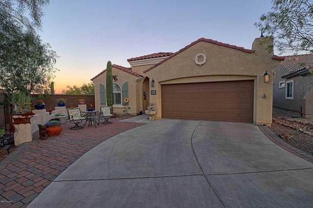14125 S Placita La Veronica, Sahuarita, AZ 85629 (MLS #22026388) :: The Property Partners at eXp Realty