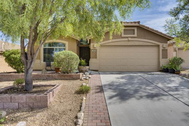 10829 S Piety Hill Drive, Vail, AZ 85641 (MLS #22026392) :: The Property Partners at eXp Realty