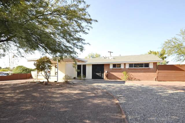 7301 E 20Th Street, Tucson, AZ 85710 (#22026395) :: Gateway Partners