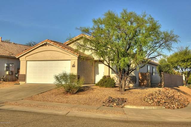3489 N Avenida Albor, Tucson, AZ 85745 (#22026405) :: Tucson Property Executives