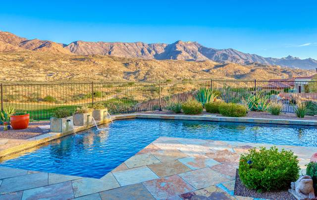 36833 S Desert Sky Lane, Tucson, AZ 85739 (#22026411) :: The Local Real Estate Group | Realty Executives