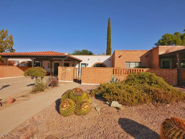 267 S Paseo Seco, Green Valley, AZ 85614 (#22026422) :: Kino Abrams brokered by Tierra Antigua Realty