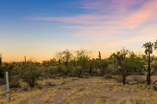 2700 W Lambert Lane, Oro Valley, AZ 85742 (#22026436) :: Luxury Group - Realty Executives Arizona Properties