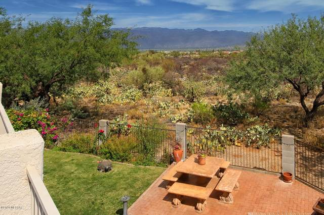 217 S Nightfall Avenue, Tucson, AZ 85748 (#22026448) :: Luxury Group - Realty Executives Arizona Properties