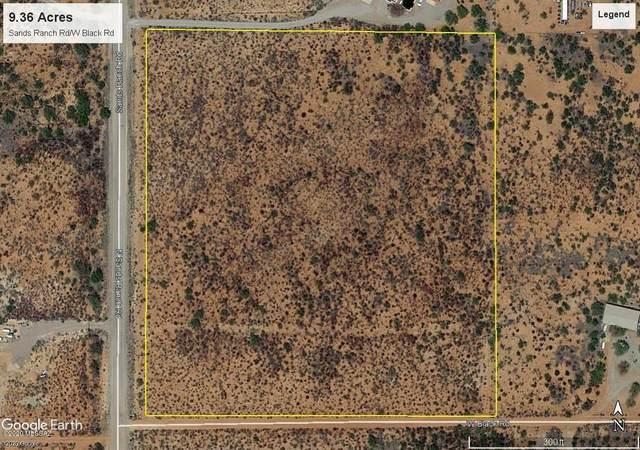 N Sands Ranch Road #73, Huachuca City, AZ 85616 (#22026449) :: Luxury Group - Realty Executives Arizona Properties