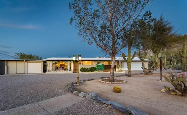 320 W Meadowbrook Drive, Oro Valley, AZ 85704 (#22026451) :: Tucson Property Executives
