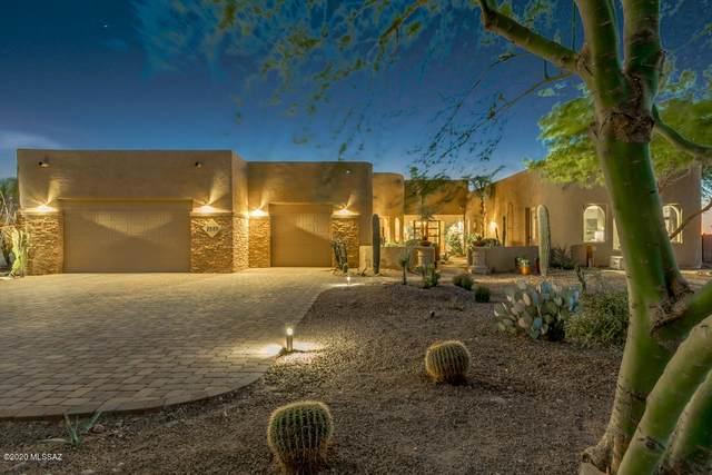 5255 W Greenock Drive, Tucson, AZ 85742 (#22026453) :: The Local Real Estate Group | Realty Executives