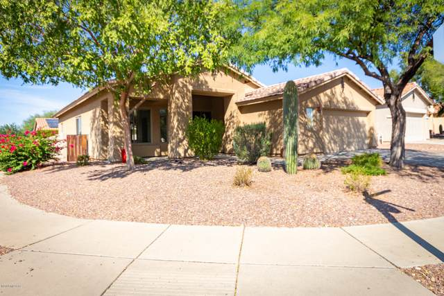13639 N Carlynn Cliff Drive, Oro Valley, AZ 85755 (#22026456) :: Tucson Property Executives