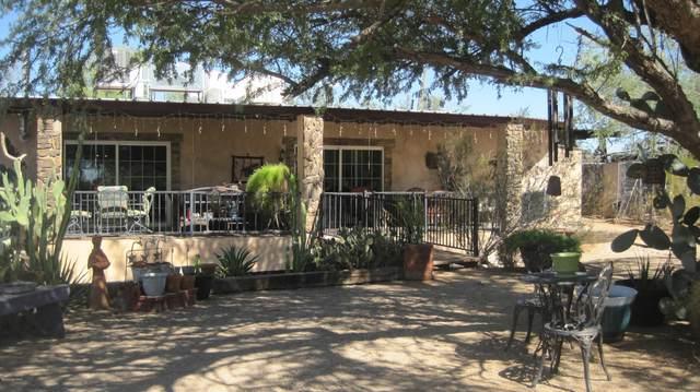 31890 S Galena Drive, Marana, AZ 85658 (#22026458) :: Luxury Group - Realty Executives Arizona Properties