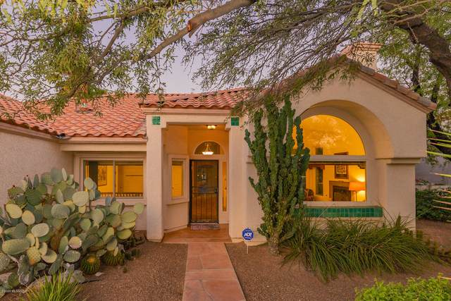 1626 W Canada Hills Drive, Oro Valley, AZ 85737 (MLS #22026459) :: The Property Partners at eXp Realty