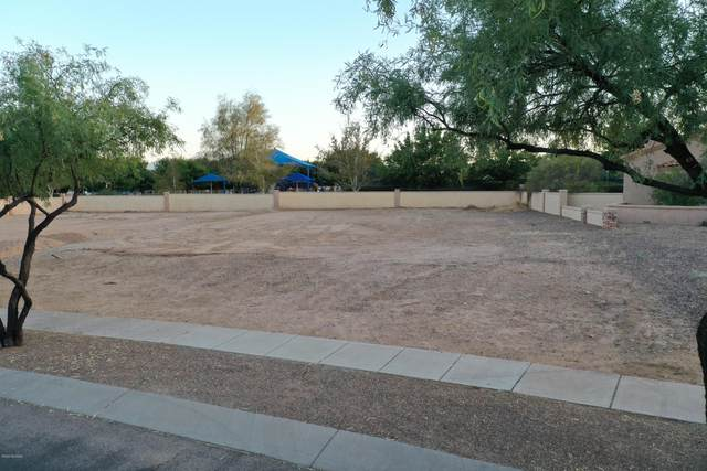 222 E Placita Haciendas Del Lago #15, Sahuarita, AZ 85629 (#22026468) :: Tucson Real Estate Group