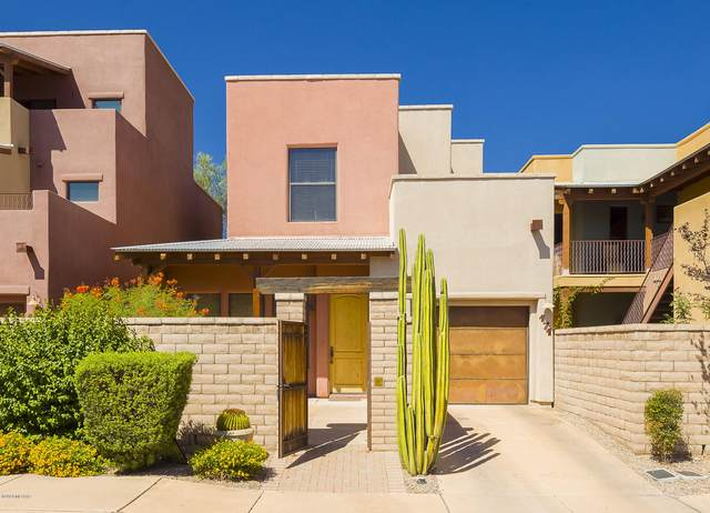 171 E Castlefield Circle, Tucson, AZ 85704 (#22026477) :: Luxury Group - Realty Executives Arizona Properties