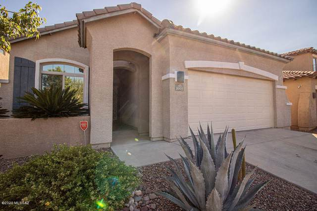1005 W Leatherleaf Drive, Oro Valley, AZ 85737 (#22026479) :: Tucson Property Executives