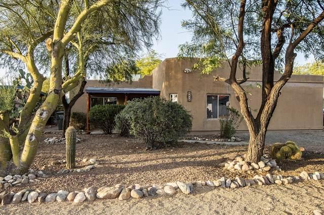 4059 E Santa Barbara Avenue, Tucson, AZ 85711 (#22026485) :: Gateway Partners
