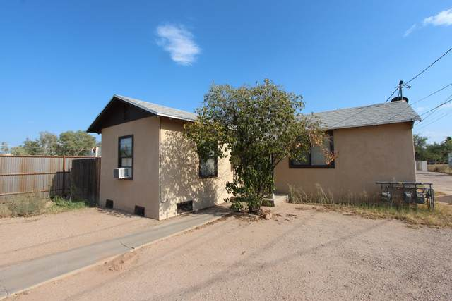 3720 E Monte Vista A, Tucson, AZ 85716 (#22026488) :: Tucson Property Executives