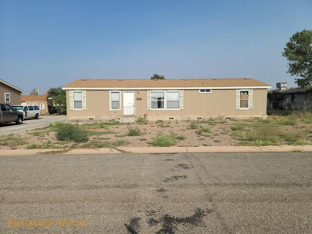 107 Howard Street, Huachuca City, AZ 85616 (MLS #22026491) :: The Property Partners at eXp Realty