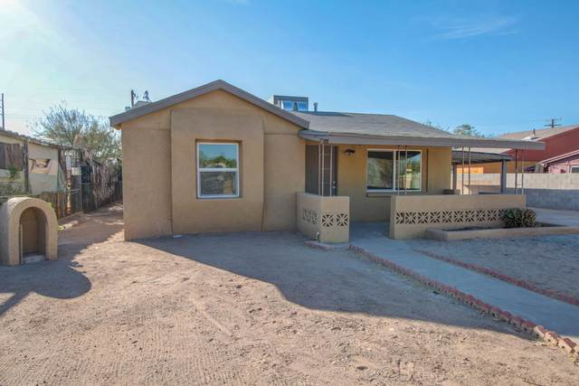 5034 S 11Th Avenue, Tucson, AZ 85706 (#22026501) :: Long Realty - The Vallee Gold Team