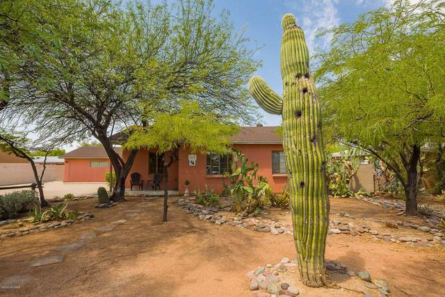 2119 N Margaret Avenue 1 & 2, Tucson, AZ 85716 (#22026502) :: Long Realty - The Vallee Gold Team