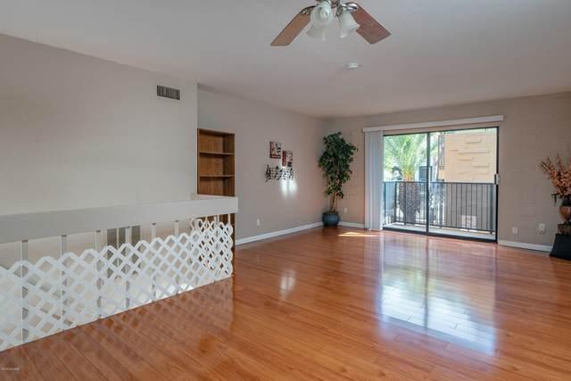 931 N Euclid Avenue #121, Tucson, AZ 85719 (#22026503) :: Gateway Partners