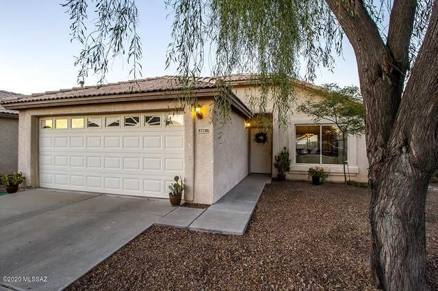 2298 W Silverbell Oasis Way, Tucson, AZ 85745 (#22026505) :: Long Realty - The Vallee Gold Team