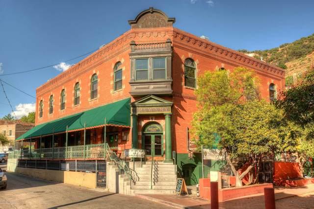 15 Brewery Avenue, Bisbee, AZ 85603 (#22026510) :: Gateway Partners