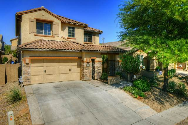 1292 W Varese Way, Oro Valley, AZ 85737 (#22026516) :: Tucson Real Estate Group